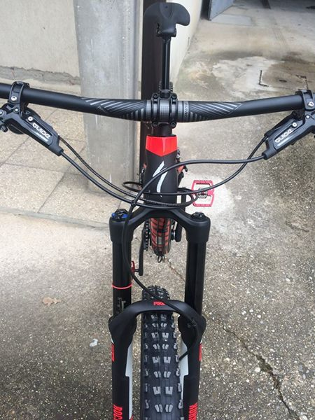 Specialized Enduro 29 S-works 2015 taglia M 1