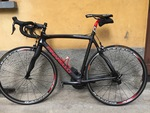 Vendo Pinarello FP4 Carbon