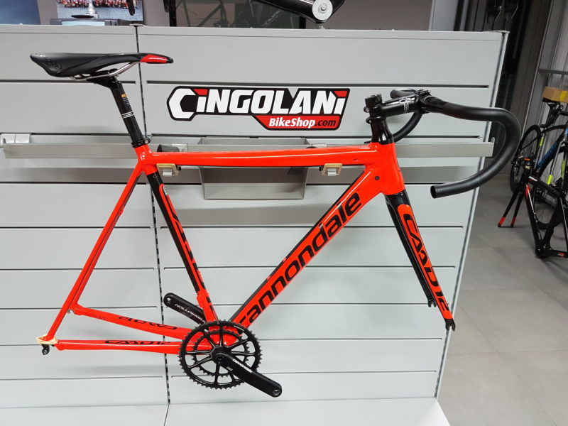 Cannondale caad 12 – 2016 1