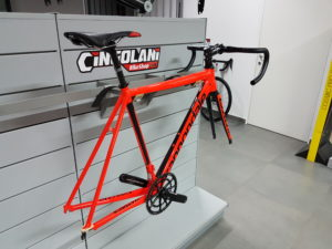 Cannondale caad 12 – 2016 3