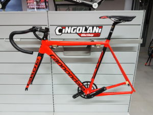 Cannondale caad 12 – 2016 4