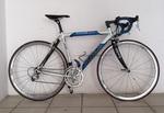 Bicicletta corsa LONGONI MAXIME 800 S Road Compact Control