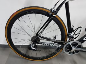 Specialized Tarmac S-Works SL5 – 2015 3