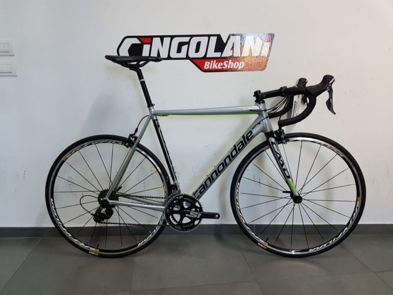 Cannondale Caad 12 – 2017 1