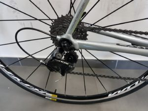 Cannondale Caad 12 – 2017 3