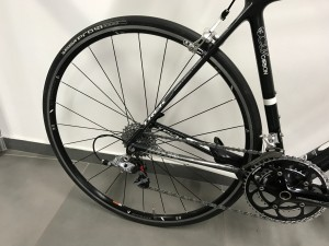 Trek Madone 6.9 SSL – 2012 4