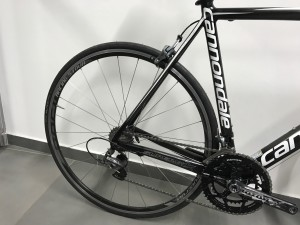 Cannondale Supersix HM 3