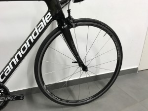 Cannondale Supersix HM 8