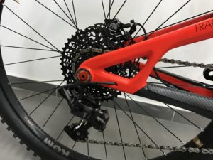 Intense Tracer Carbon 27,5 – 2017 2