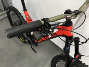 Intense Tracer Carbon 27,5 – 2017 5