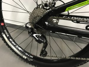 Cannondale Jekyll 4 – 2015 3