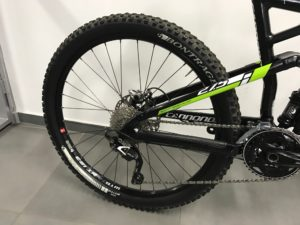 Cannondale Jekyll 4 – 2015 4