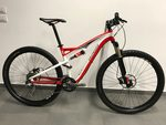 Specialized Camber Comp 29 – 2012
