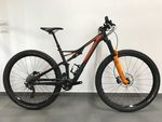 Specialized Stumpjumper FSR Comp Carbon 29 – 2016