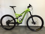 Specialized Stumpjumper FSR Expert EVO 650b – 2015