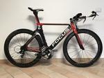Focus Izalco Max - Crono Triathlon